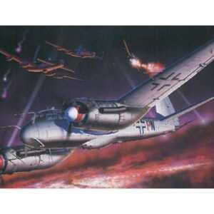 Junkers Ju 88G-6 Nachtjäger