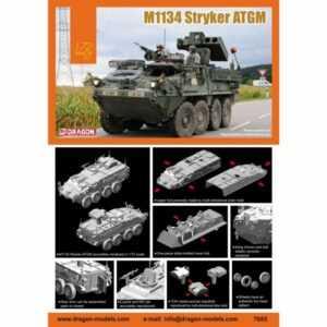 M1134 Stryker ATGM