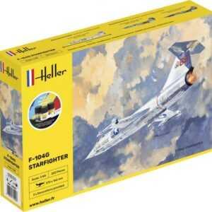 F-104G Starfighter - Starter Kit