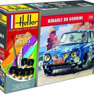 Renault R8 Gordini - Starter Kit