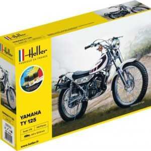 TY 125 Bike - Starter Kit