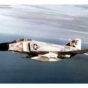 F-4B Phantom II McDonnell Douglas