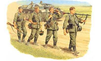 Wehrmacht Infantry (Barbarossa ´41)