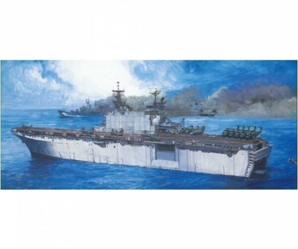 U.S.S. Tarawa