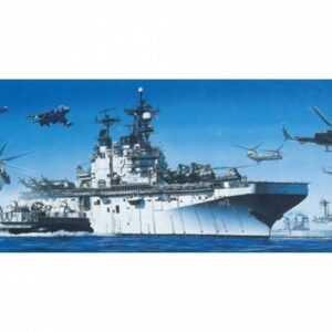 U.S.S. Saipan