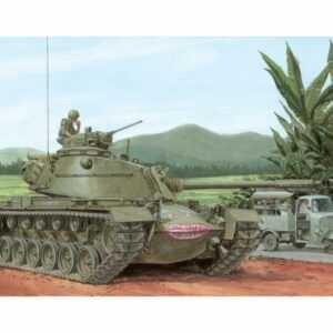 M48A3 Mod.B (Smart Kit)