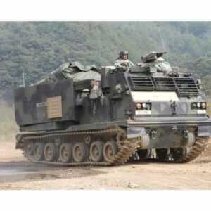 M270A1 MLRS