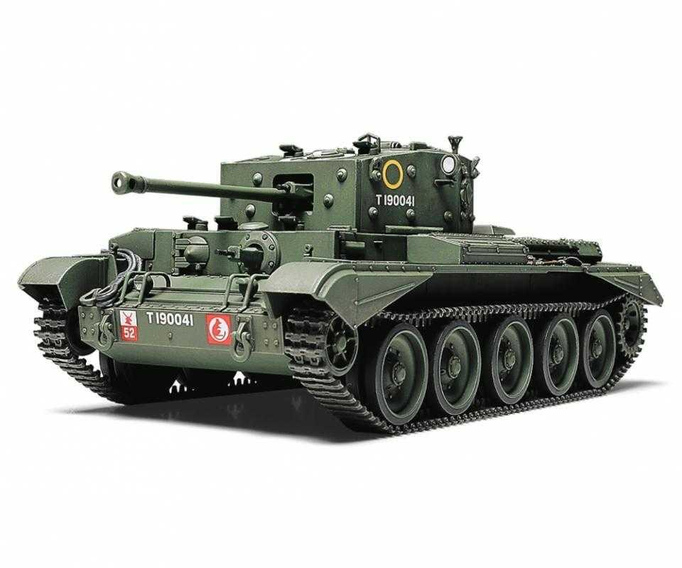 Brit. Panzer Cromwell Mk.IV