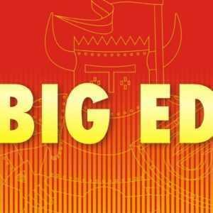 BIG ED - F-100F Super Sabre - Part I [Trumpeter]