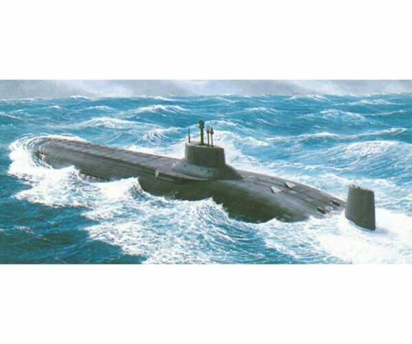 Typhoon (Typhoon-class submarine)