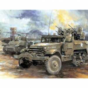 M16 Multiple Cun Motor Carriage