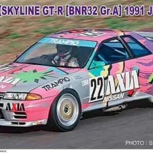 Axia GT-R