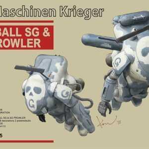 Fireball SG & SG Plowler