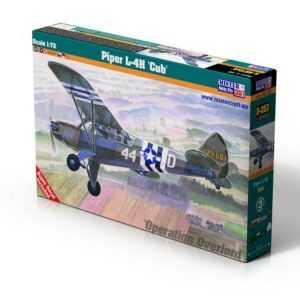 Piper L-4H Cub