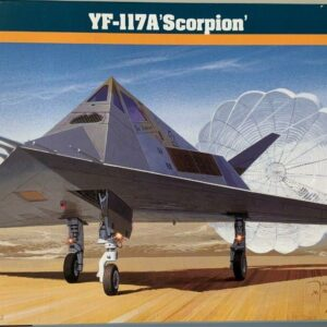 YF-117A Scorpion