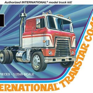 International Transtar CO - 4070A