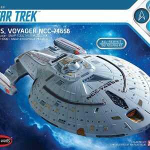 Star Trek USS Voyager