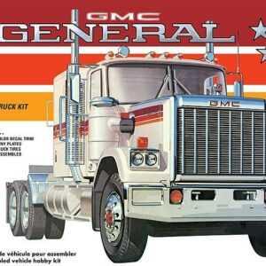 1976er GMC General Semi Tractor