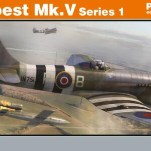 Hawker Tempest Mk.V Series 1 - ProfiPACK Edition