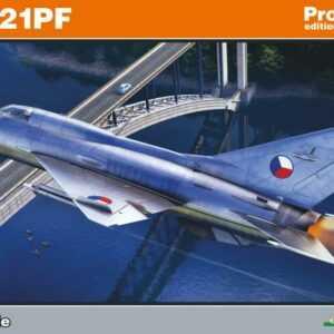 MiG-21PF - Profipack
