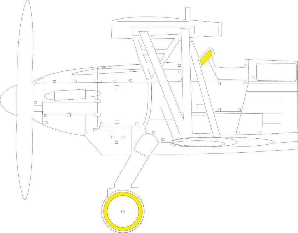 Arado Ar 68F [Roden]