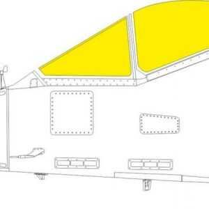 AV-8A Harrier - TFace [Kinetic Models]