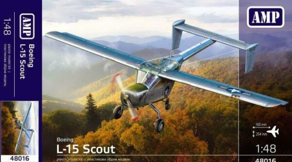 Boeing L-15 Scout