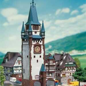 Martinstor Freiburg i. Br.