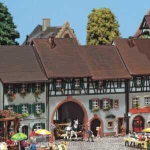 Stadthaus Schwabentor