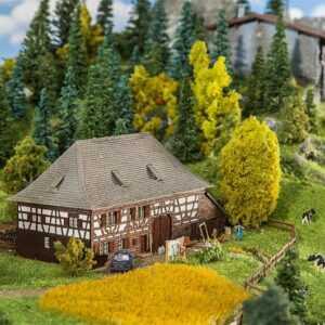 Bauernhaus Kürnbach