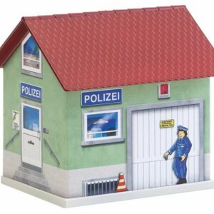 BASIC Polizei