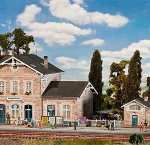 Bahnhof Volgelsheim