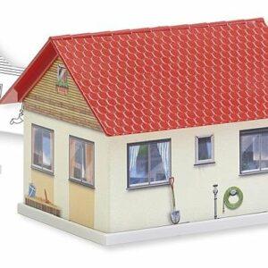 BASIC Einfamilienhaus