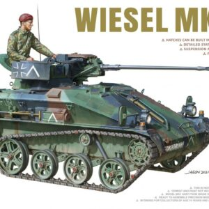 Wiesel MK20