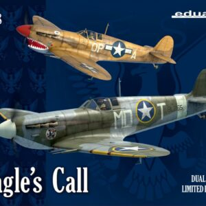 Eagles´s Call - Limited Edition