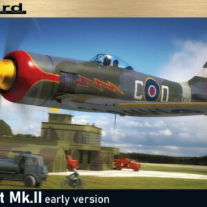 Tempest Mk.II early version - Profipack