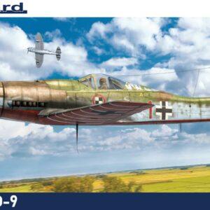 Focke Wulf Fw 190 D-9 - Weekend Edition